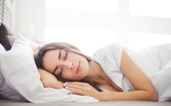 lumbar yard importance of sleeping