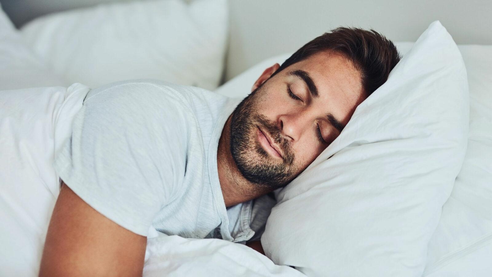 chiropractic and sleeping